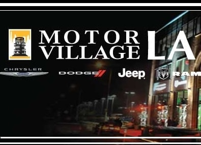 Directions To Motor Village La Dealership In Los Angeles Ca
