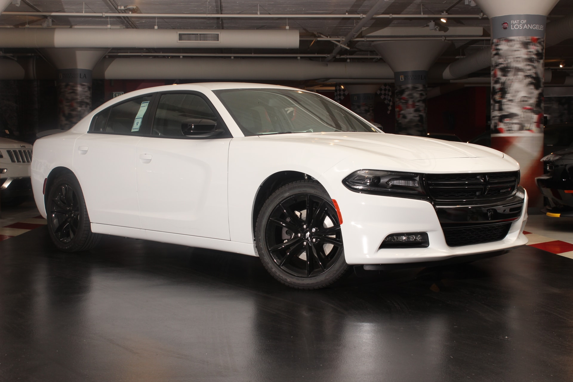 2017 Dodge Charger SXT  10 Beats Premium Speakers wSubwoofer 3 Mode Electronic Stability Contro