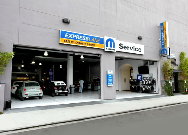 Car Service Repair In Los Angeles Ca Motor Village La