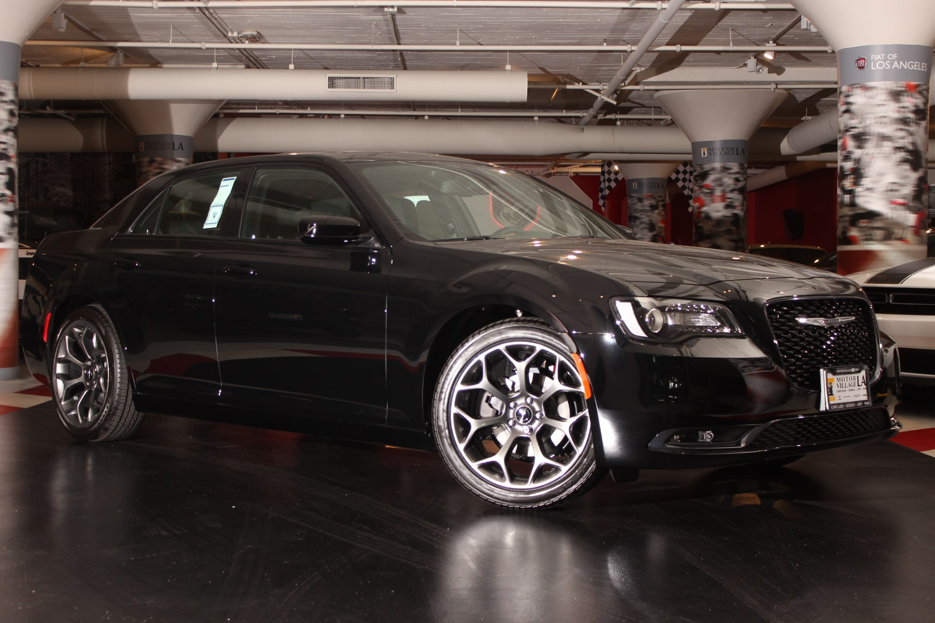 2017 Chrysler 300 S  50 State Emissions Dual-Pane Panoramic Sunroof Engine 36L V6 24V VVT Le