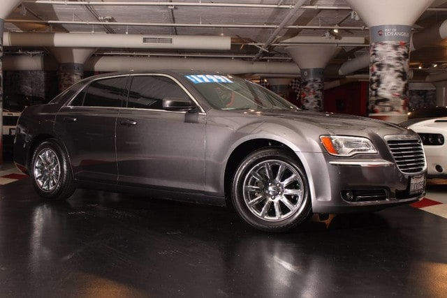 2014 Chrysler 300 Base Motor Village LA is honored to present a wonderful example of pure vehicl