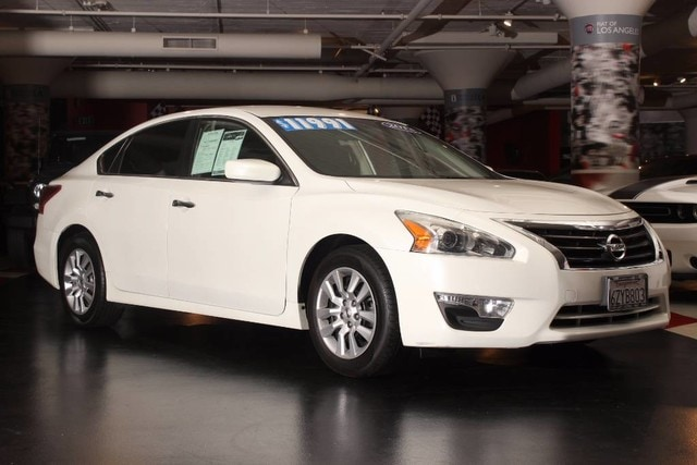 2013 Nissan Altima 25 You can find this 2013 Nissan Altima 25 and many others like it at Motor V