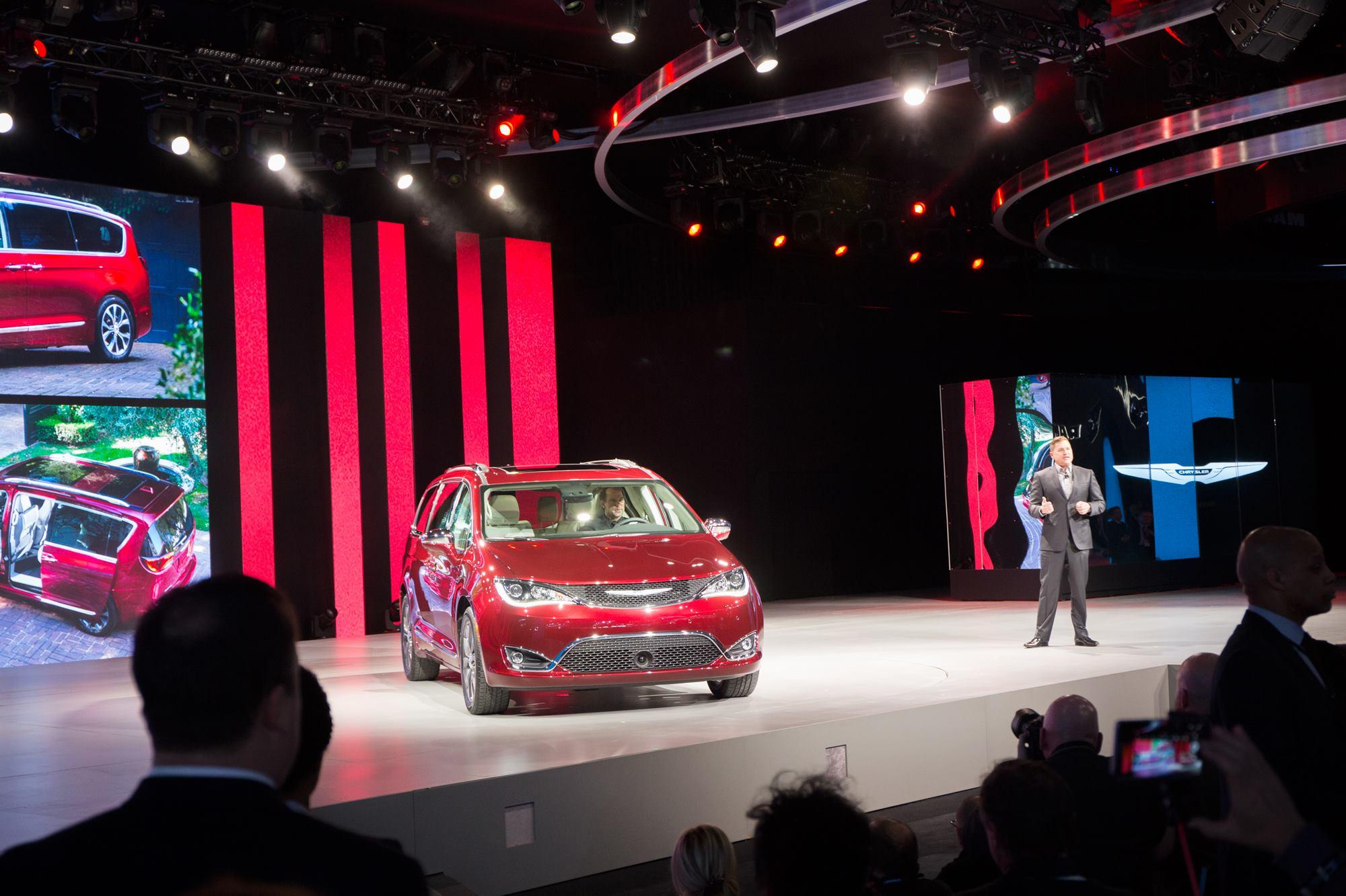 Motor Village Blog New Inventory News On Chrysler Jeep