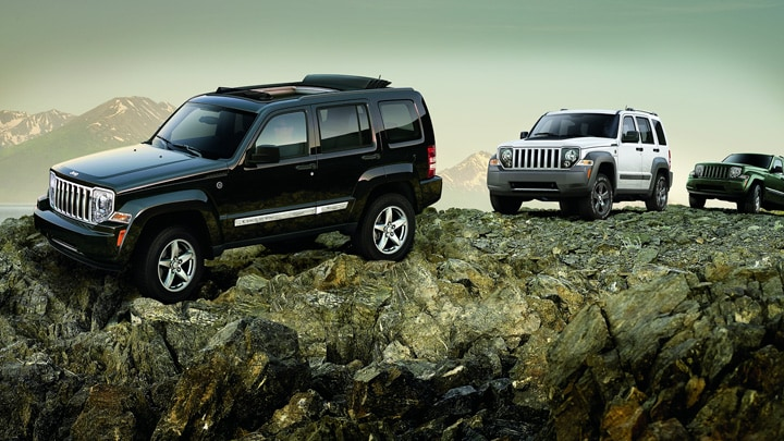 Used Jeep Liberty Los Angeles CA - Used Jeep Liberty for Sale