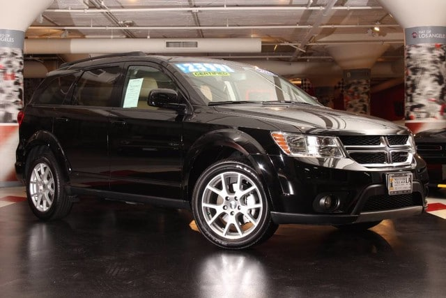 2015 Dodge Journey SXT Motor Village LA is honored to present a wonderful example of pure vehicle