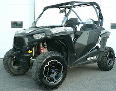 2015 POLARIS RZR 900 EPS -
