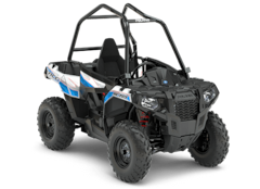 2018 POLARIS ACE 570 EPS