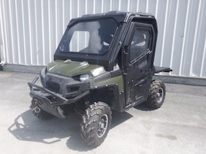 2010 POLARIS Ranger 800 HD -