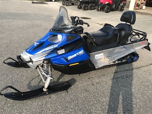 2009 ARCTIC CAT BEARCAT Z1 XT -