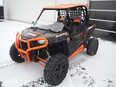 2014 POLARIS RZR XP 1000 EPS