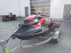 2014 Sea-Doo/BRP RXP-X 260