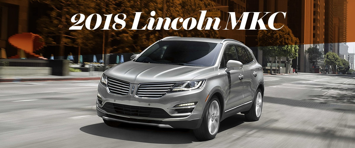 2018 lincoln lineup. wonderful lincoln 2018 lincoln mkc in lincoln lineup