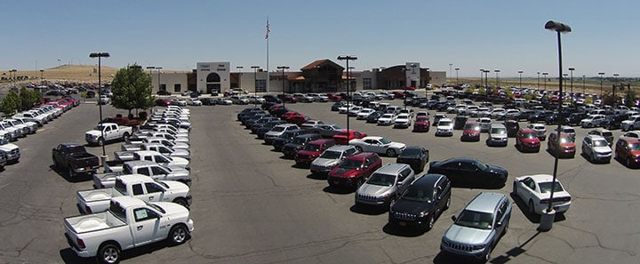 Car Dealerships Boise Idaho Area