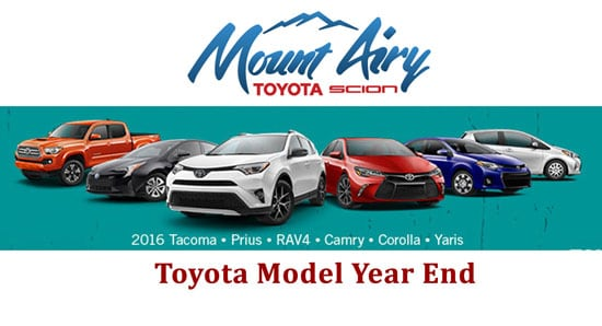 news and reviews about toyotas at mount airy toyota serving nc and va toyota. Black Bedroom Furniture Sets. Home Design Ideas