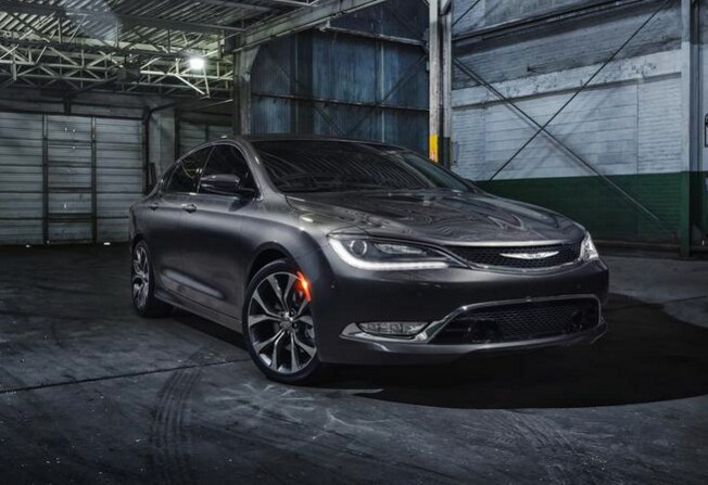 2016 Chrysler 200 near Philly