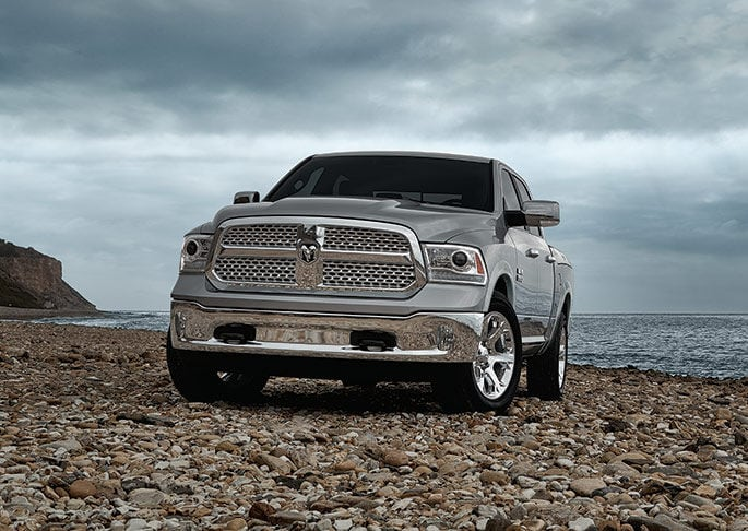 2016 RAM 1500 near Cherry Hill