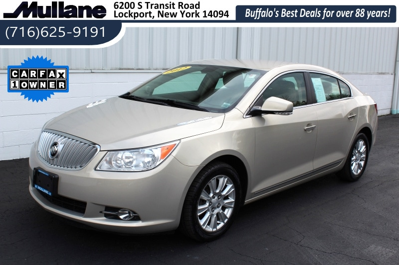 DYNAMIC_PREF_LABEL_AUTO_USED_DETAILS_INVENTORY_DETAIL1_ALTATTRIBUTEBEFORE 2012 Buick LaCrosse Leather Group Sedan