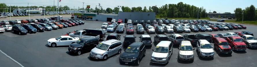 Used Car Dealerships Near Niagara Falls Ny