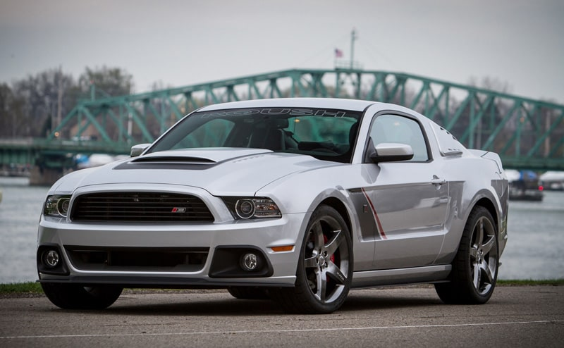 Mullinax Ford Mobile >> 2013 Ford Roush Stage 2, AL Area Dealer | Mullinax Ford Mobile, AL.