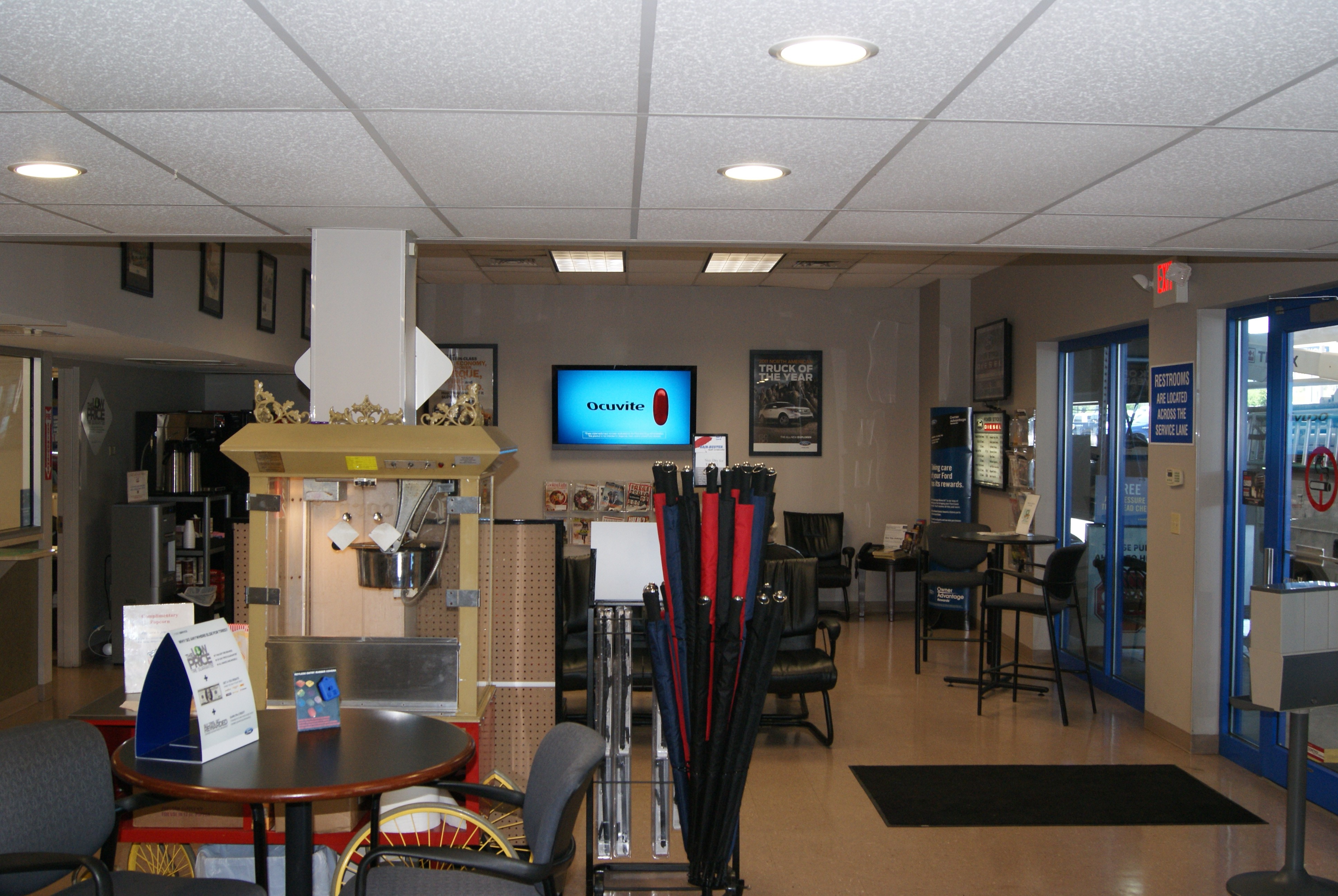 Ford Service Center  Ford Repairs & Maintenance in Mobile, AL