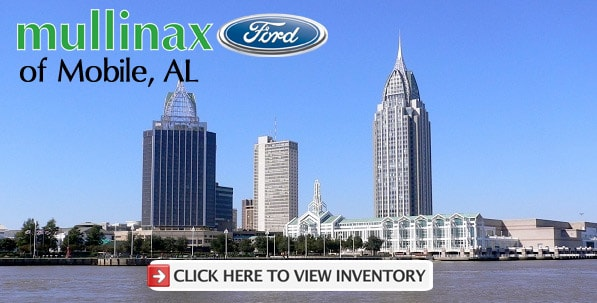 Ford Dealer In Mobile, Alabama Mullinax Ford Of Mobile