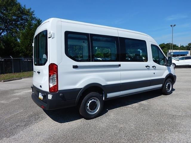 mobile 2016 ford transit 250 mobile al for sale by ocean. Black Bedroom Furniture Sets. Home Design Ideas