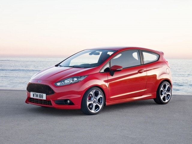 Ford Fiesta Sfe Mobile 2013 Ford Fiesta Mobile, AL at Mullinax Ford