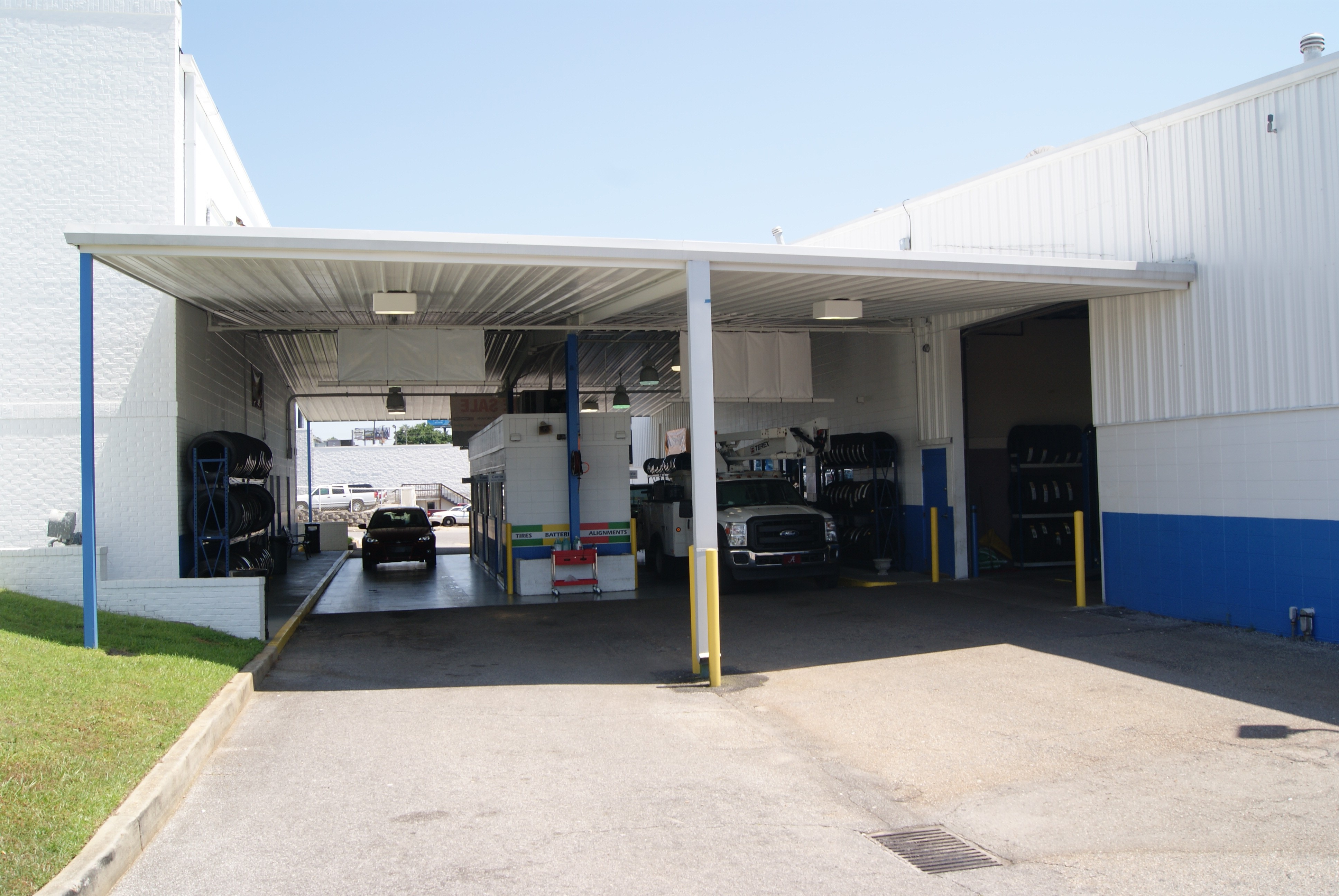 ford service center ford repairs maintenance in mobile al. Black Bedroom Furniture Sets. Home Design Ideas