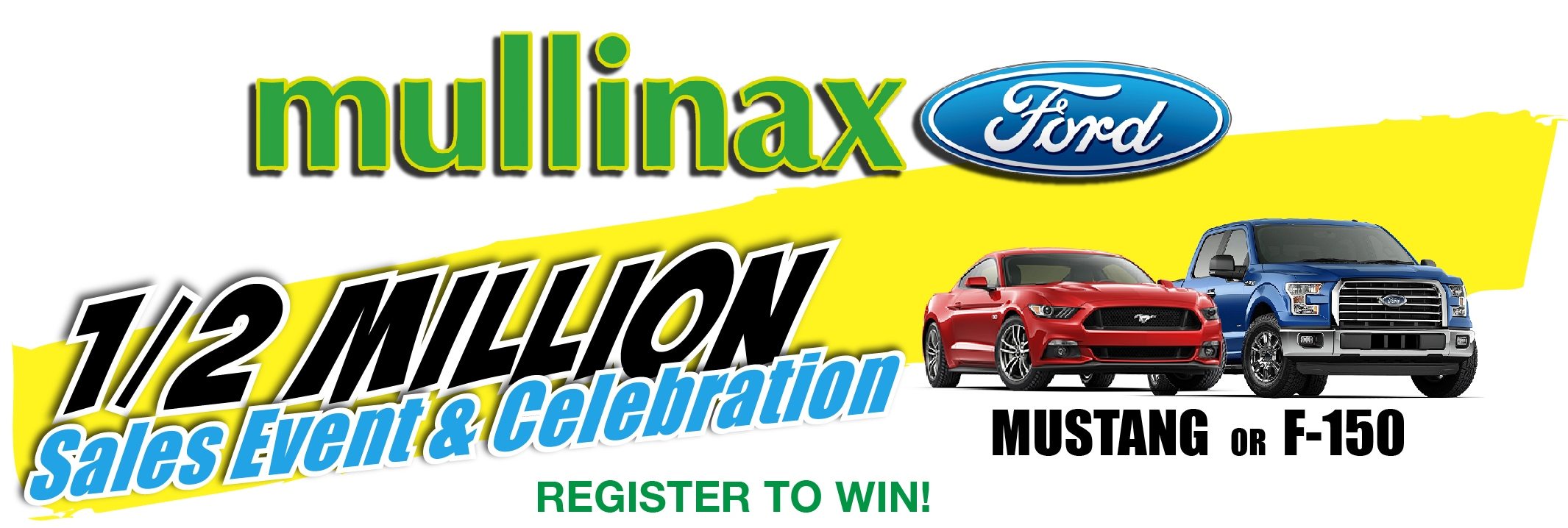 Mullinax Ford Of Mobile New Lincoln, Ford Dealership In Mobile, AL 36608