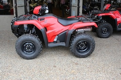 2017 Honda Fourtrax Foreman 4x4 ES EPS ATV