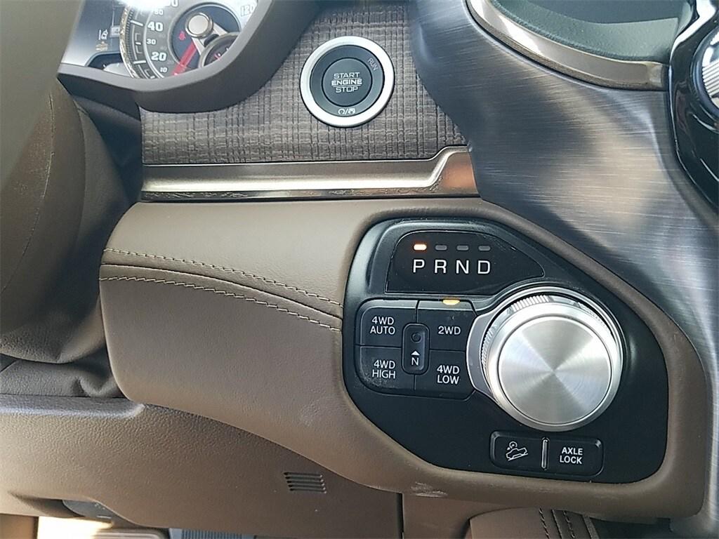 New 2019 Ram All-New 1500