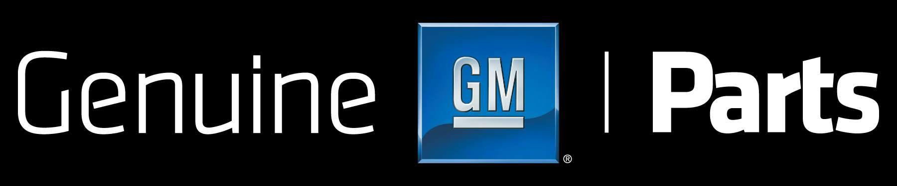Chevrolet parts lethbridge gm accessories auto parts for Genuine general motors parts