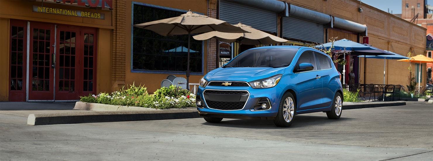 20157 Chevrolet Spark Winnipeg   A New Mini Compact Car in Manitoba