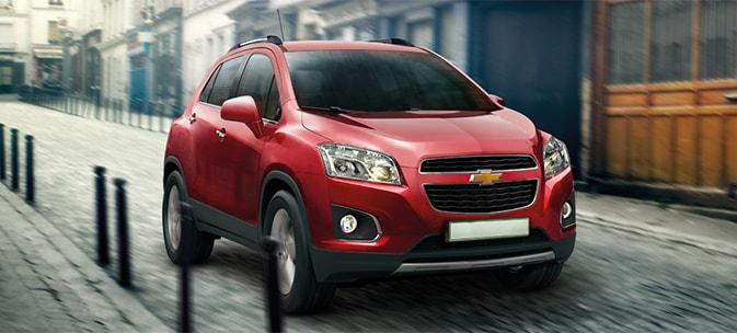 Used Chevy Trax Murray >> Trax Ls Lt And Ltz Differences   Autos Post