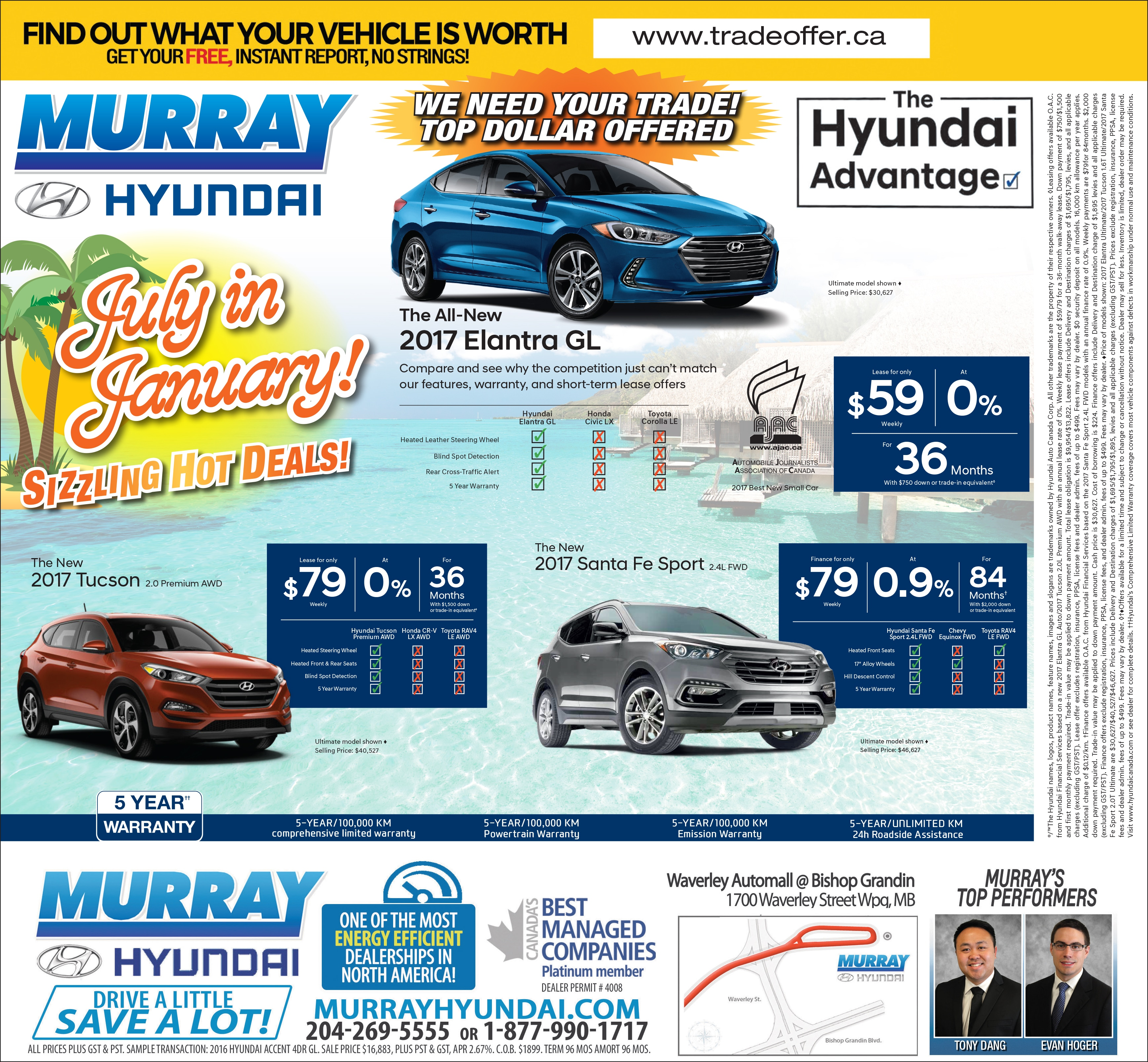 Current Flyers Newpaper Ads New Vehicles – Car Flyers