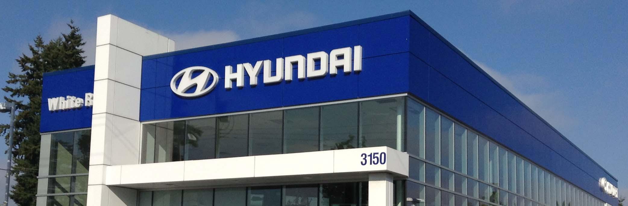 Hyundai Maintenance Schedule Service Amp Repair Murray Hyundai White Rock In Surrey Langley Bc
