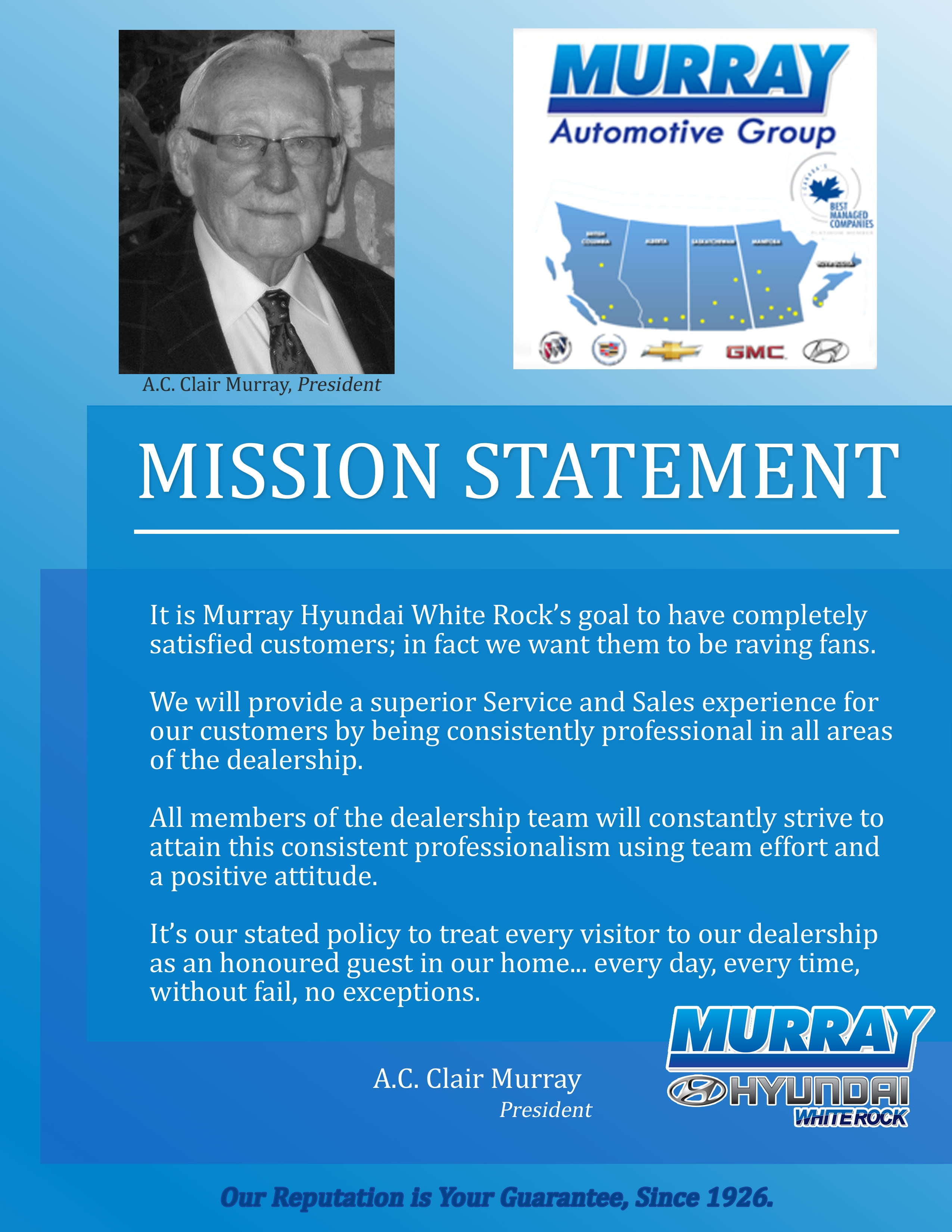 hyundai mission statement and goals essay There are hundreds of personal mission statement examples you are aiming for this goal whatever personal mission statement example you essays: revisions for.