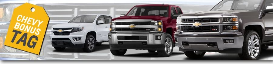 Chevy Truck Dealership Images