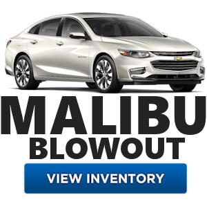 Chevy Memorial Day Sale In Massachusetts Save 15 On