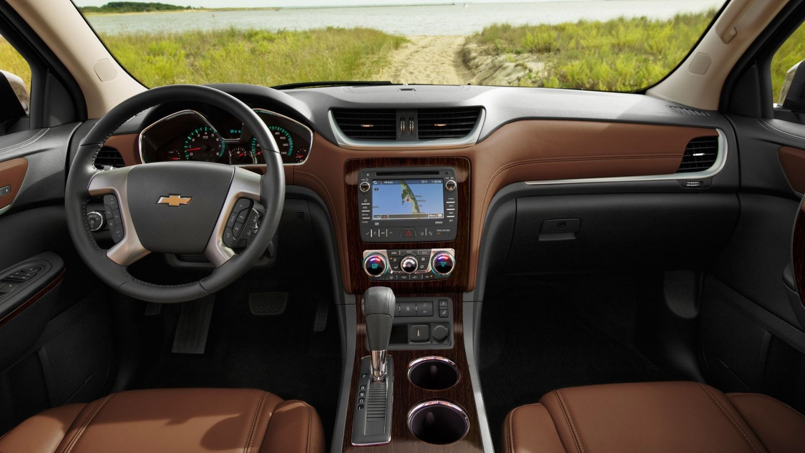 2015 Chevy Traverse Lease In Massachusetts Serving