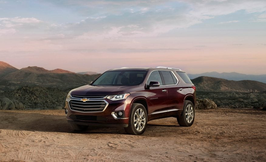 2018 chevrolet traverse redesign. simple redesign taking  throughout 2018 chevrolet traverse redesign t