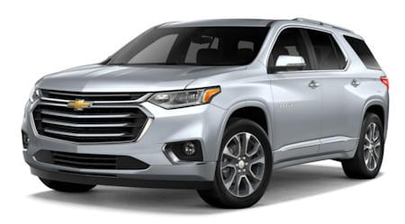 2018 chevy traverse lease deals michigan