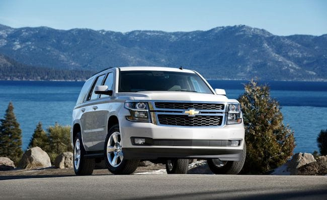 2018 Chevy Tahoe Lease Deals Near Boston Ma Muzi Chevy In