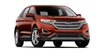 2017 Ford Edge AWD  Ford Dealership near West Roxbury MA