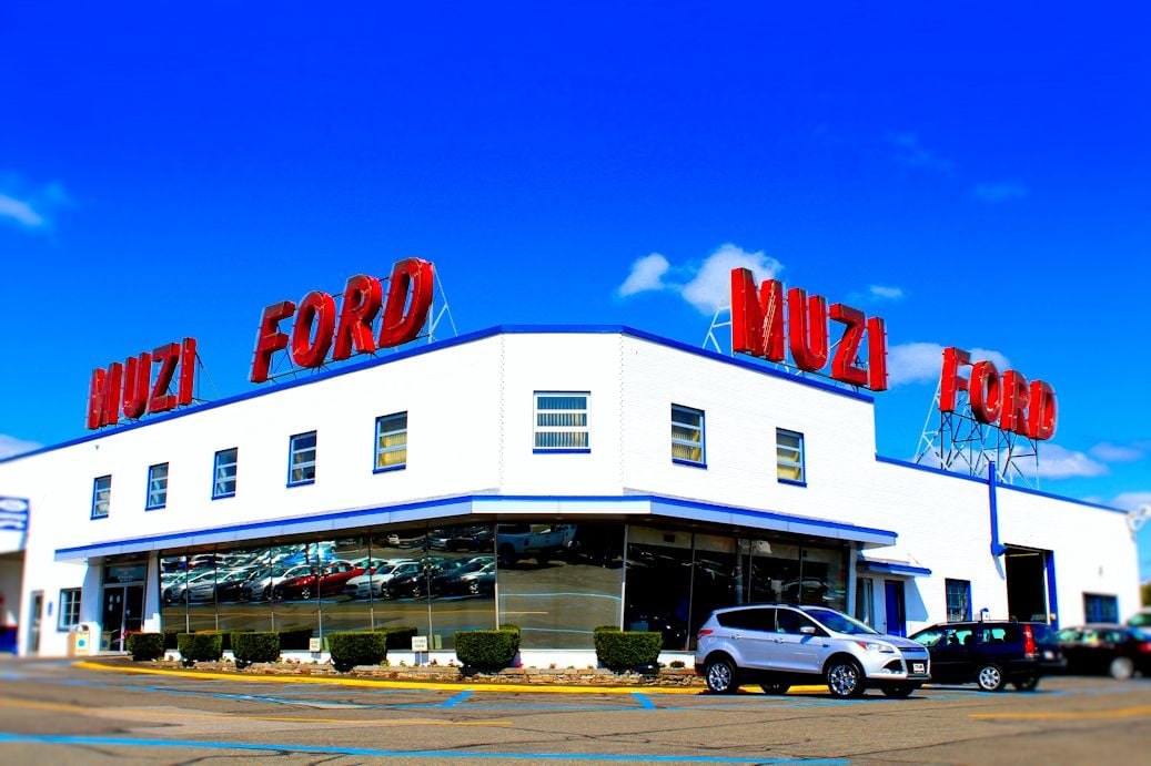 New 2017 2018 Ford Used Car Dealer In Needham Heights Ma