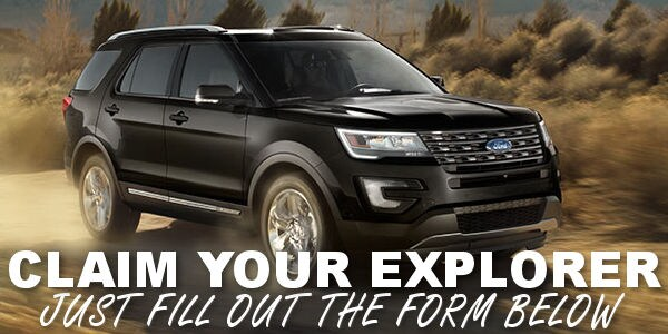 2016 Ford Explorer Ford Dealer Serving Norwood And Quincy Ma