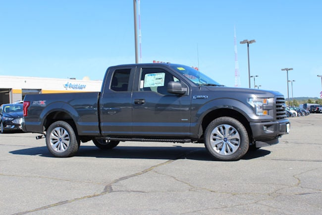 New 2017 Ford F 150 0 Down At Muzi Ford Ford Dealer