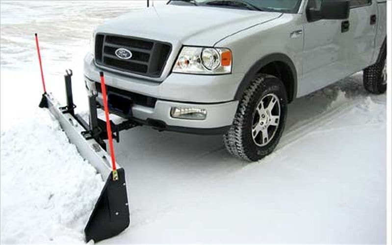 snow plows for ford f150. Black Bedroom Furniture Sets. Home Design Ideas