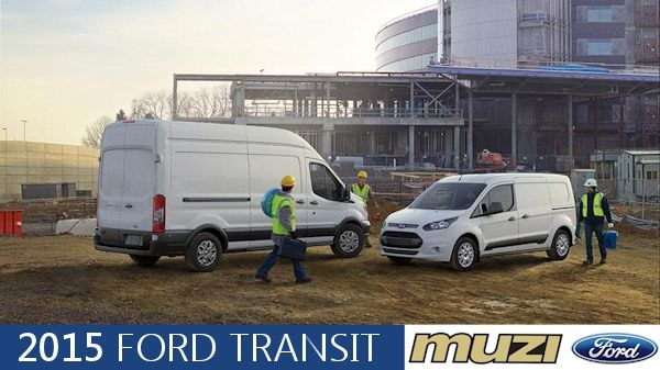 2015 Ford Transit In Boston Ma All New Transit At Muzi