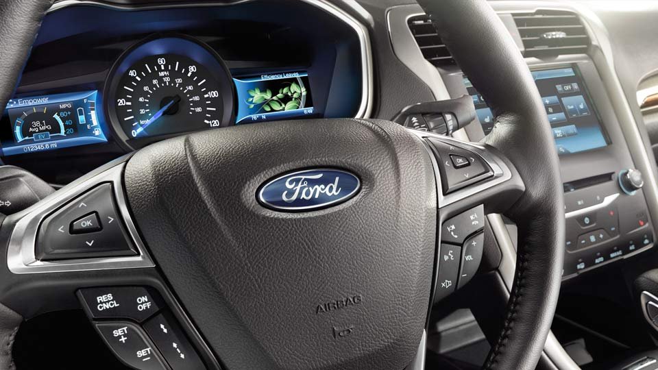 the engineers at ford - New 2015 Ford Explorer Black Color